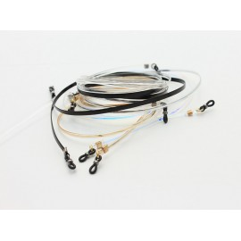 Set of 5 PVC Cords