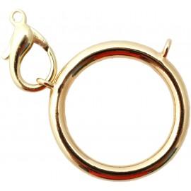 Big gol ring